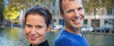 Marc & Angélique Mauillon: De nieuwe muziek van Caccini en Peri