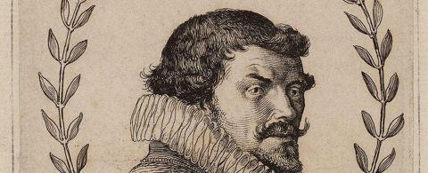Camerata Trajectina: Bredero's Gouden Eeuw
