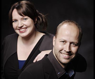 Robbert Muuse & Micha van Weers