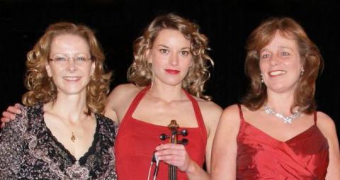 Tuschinski Trio
