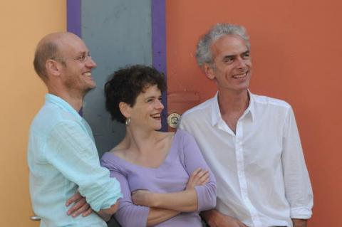 Charivari Trio