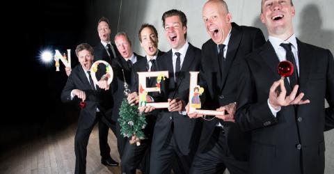 Frommermann brengt kerst samen met schrijfster Annegreet van Bergen: Frommerkerst