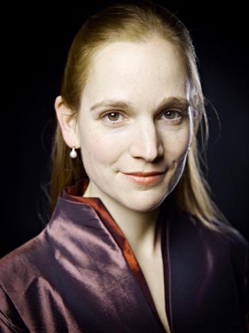 Kathryn Cok - Klavecinist