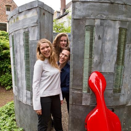 Trio Eva Wilgers