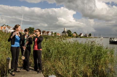 Dividi 3 School van Frieswijk