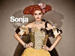 Sonja Volten