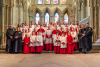 Southwell Minster Choir